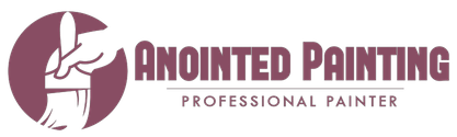 Anointed Painting Logo